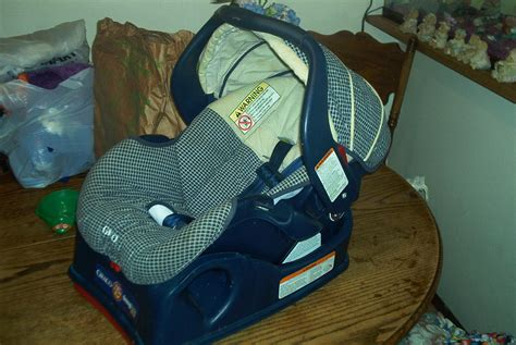 graco baby car seat registration graco car seat in s garage sale st louis mo