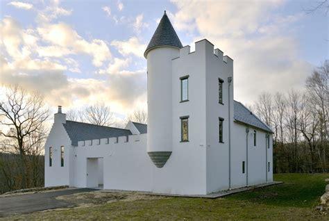 castle styrofoam block home buildblock icf castle in connecticut