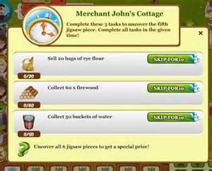 merchant john s cottage guide let s farm fansite