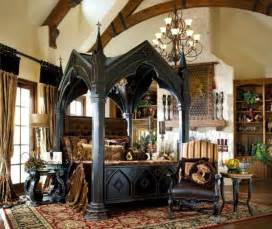 gothic bedroom furniture 13 mysterious gothic bedroom interior design ideas