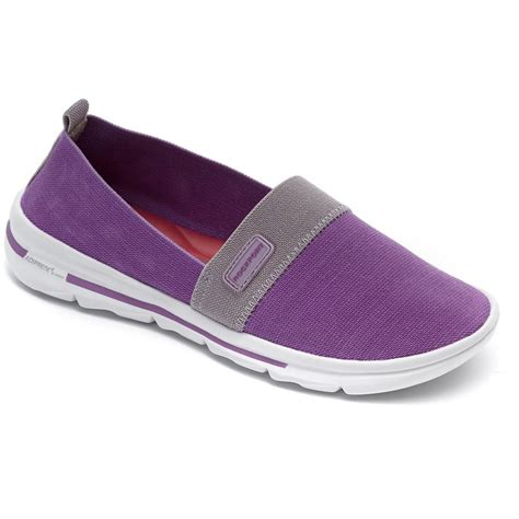rockport sandals womens rockport rock on air slip on womens walking shoes