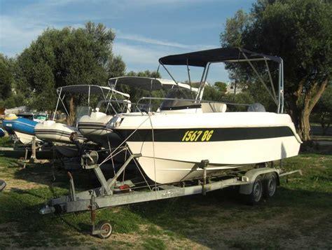 motorboot urlaub kroatien motorboot kaufen in kroatien motorboote und mobilheime