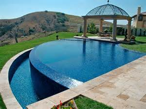 Infinity Pool Designs Forever Dreaming Of Infinity Edge Pools Check Out These