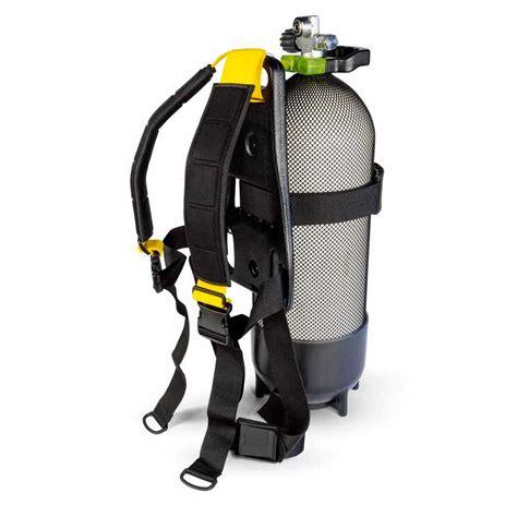 best divers best divers tank backpack with shoulder straps comprar e