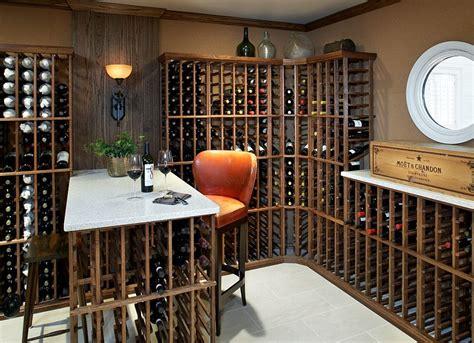 wine room decor connoisseur s delight 20 tasting room ideas to complete the wine cellar