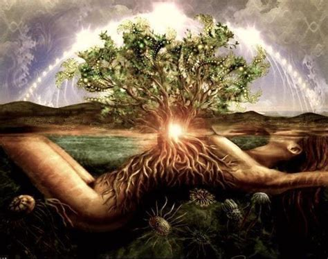 biography of mother earth mother earth goddess meca