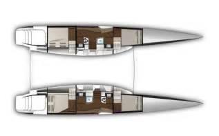 How To Build A Deck Nz outremer 5x catamaran