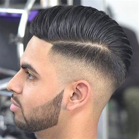 60s 70s high fade pomp mens haircut 231 best images about hairstyles on pinterest comb over