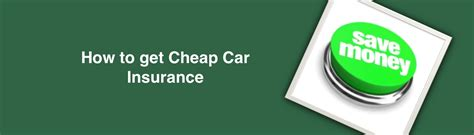 22 Original 12 Tips On How To Get Cheap Car Insurance