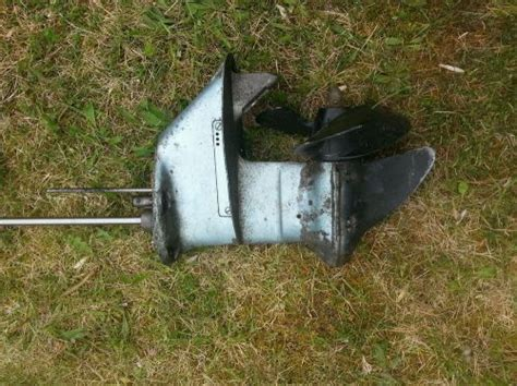 used outboard motors massachusetts find vintage antique elto outboard motors pair motorcycle