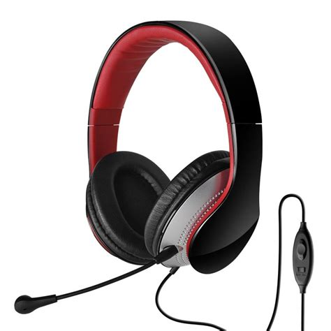 Edifier K830 K 830 High Quality Multimedia Headset With Mic Black edifier k830 black headset hypermart