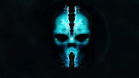 wallpaper cool com image gallery neon skull wallpaper cool