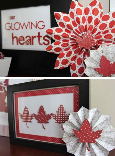home decor online canada 50 red and white home decorating ideas for canada day