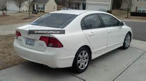 2007 honda civic lx sedan 4 door 1 8l buy it now or