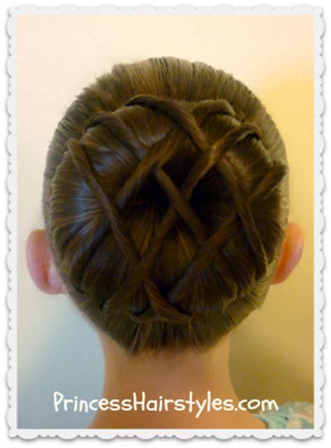 hairstyles with hot buns hot cross bun hairstyle dance hair ballet bun