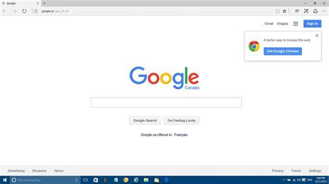 google images can t click solved can t make chrome default browser only msedge