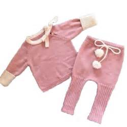 Infant Clothes Aliexpress Buy Handmade Bow Knitted Newborn Baby