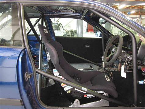 bmw roll cage c bmw e36 4 door cage 6 point bolt in agi