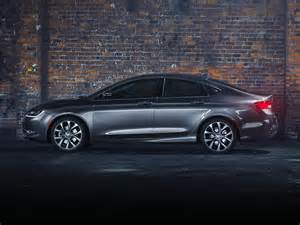 Chrysler Price 2016 Chrysler 200 Price Photos Reviews Features
