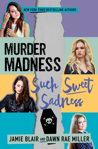 Murder Is Such Sweet rockwall tx s review of murder madness such