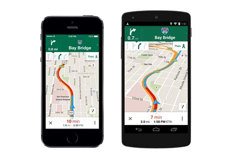 google images mobile google maps just got a huge update here are the 5 best