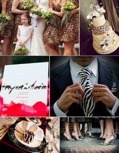 1000 ideas about leopard print wedding on leopard wedding weddings and print