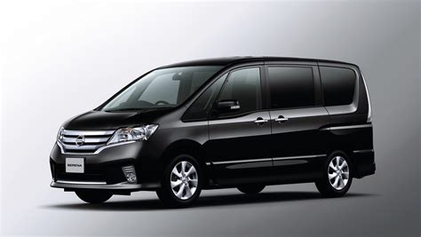 nissan serena 2011 nissan serena automotive news