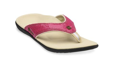spenco yumi sandals spenco yumi snake supportive sandals ebay