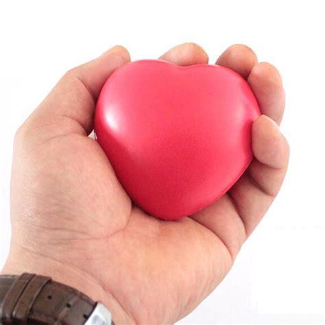 buy wholesale heart stress balls  china heart