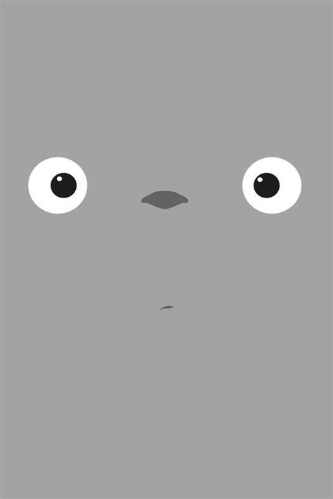 Totoro L by