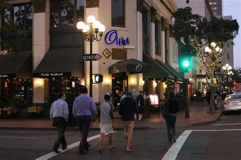 The Fish House San Diego by Osetra Fish House San Diego Wine Bar And