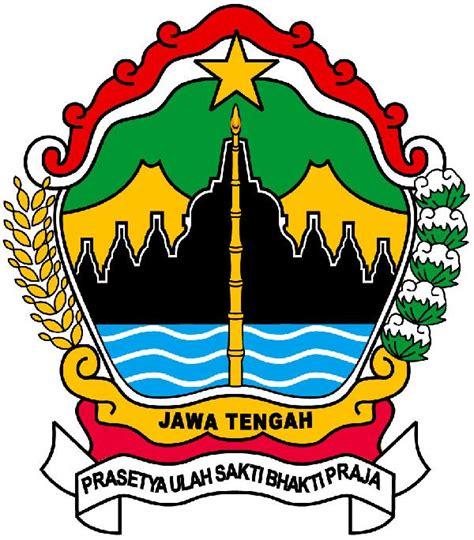 lambang provinsi jawa tengah