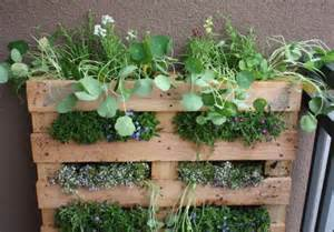 Vertical Container Garden Container Gardening Your Way To Organic Gardening