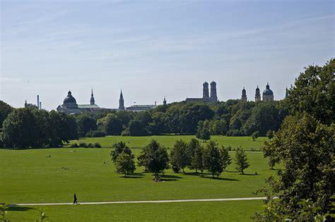 Englischer Garten München Central Park by For Planners Englischer Garten Munich