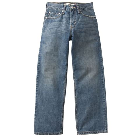 Boyset Levis levi s 514 550 569 denim yg mens boys nwt 34 ebay