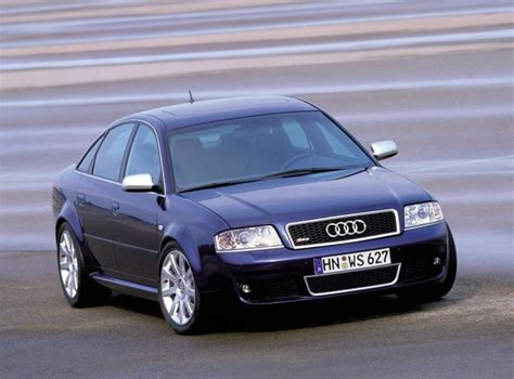 Audi S6 C5 Review by Review Audi C5 Rs6 2003 04