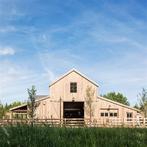 lloyd architects lloyd architects builds community oriented farmhouse in