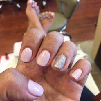 Manicure Pedicure Di Nail Plus q spa nails 317 photos 110 reviews nail salons