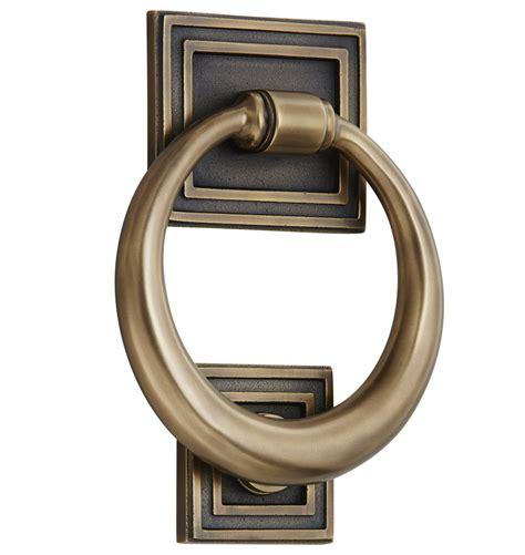 door knockers classic ring door knocker rejuvenation