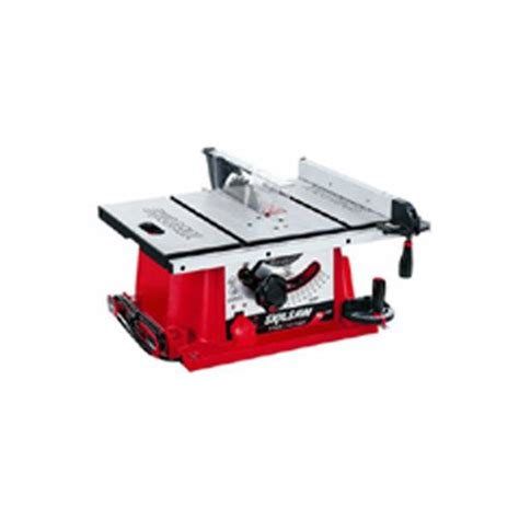 Skil 10 Table Saw by Reconditioned Skil Products A One Year Warranty