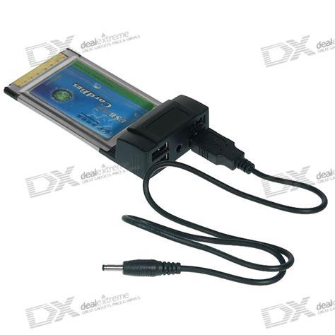 Pcmcia Usb 2 0 4port cheap 4 port usb 2 0 pcmcia expansion card for laptops
