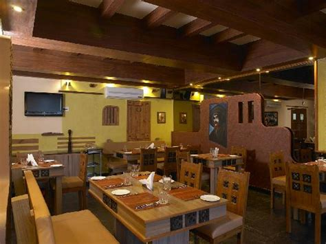 in house grill the grill house bengaluru 8 6 the grill house kensington rd restaurant reviews