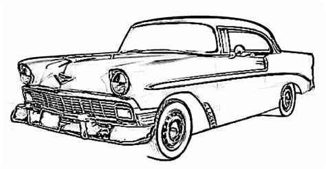 printable coloring pages of muscle cars muscle cars coloring pages free coloring home