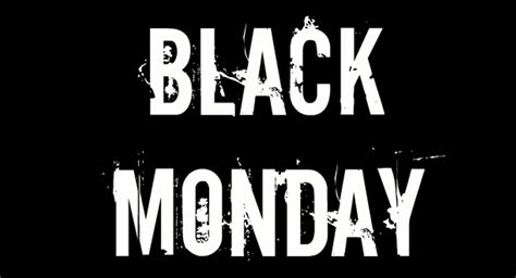 Black Monday Mba by The 25 Year Anniversary Of Black Monday Monument Wealth
