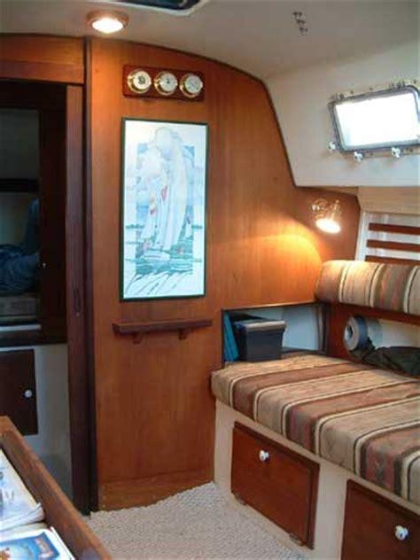 hunter 27 sailboat for sale
