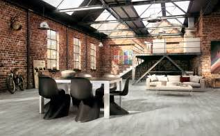 Industrial Home Interior Design by 10 Ways To Transform Your Interiors With Industrial Style