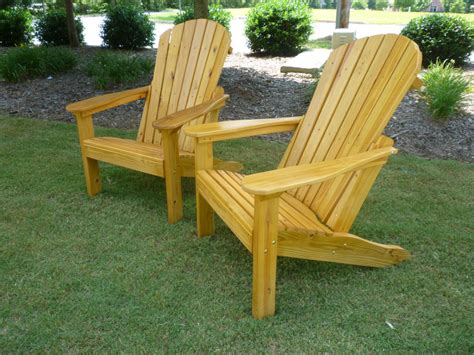 classic wooden lawn chairs build your own white wood plans