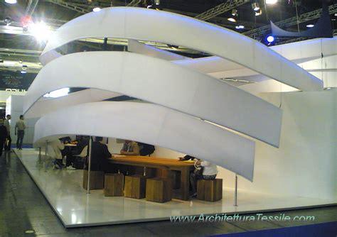 controsoffitti in tessuto tessuti tecnici tessuti architettura controsoffitti in