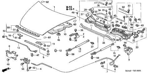 honda accord parts diagram 99 accord engine diagram get free image about wiring diagram