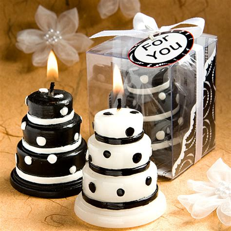 Wedding Cake Candle Favors by Wedding Cakes Candles Favors Yourfavorsgifts Gifts